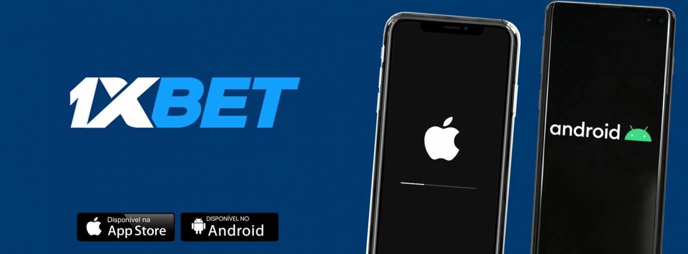1xBet app iOS - acesso a um gigante emaranhado de funcionalidades de aplicativo