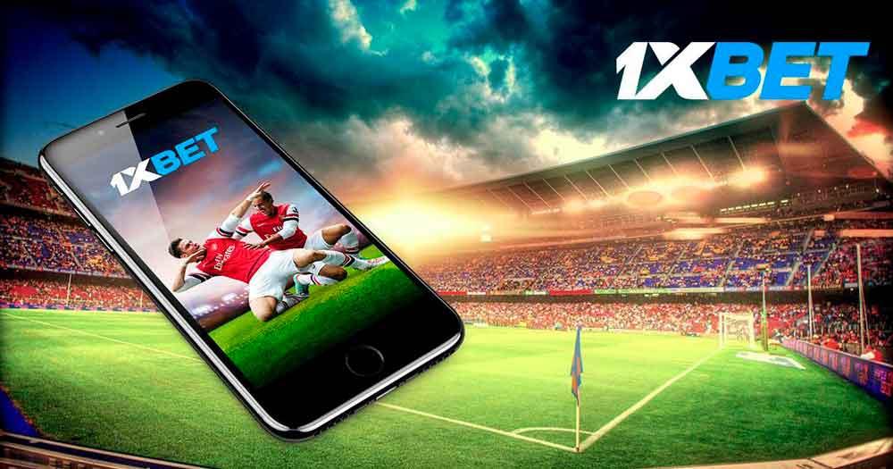 1xBet app Brasil e uma solução perfeita